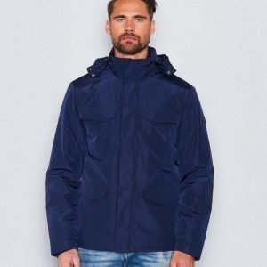 NN07 Paul Jacket 200 Navy