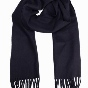 NN.07 Scarf One 9058 Kaulahuivi Navy Blue
