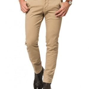 NN07 Simon Stretch Khaki