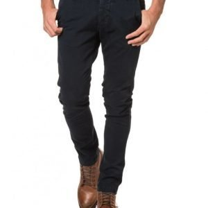 NN07 Simon Stretch Navy
