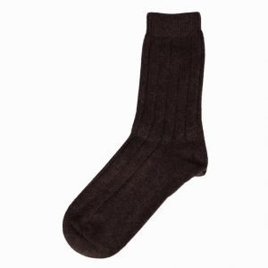 NN.07 Sock One 9055 Sukat Brown