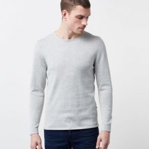 NN07 Tom Knit 015 light grey