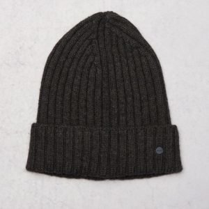 NN07 Wool Ribhat 950 Dark Grey