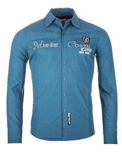 NY United Cowboy Blue