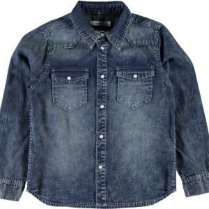 Name it Acarls Farkkupaita Noos Denim Medium Blue Denim