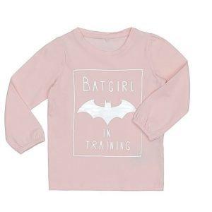 Name it Batman pitkähihainen t-paita