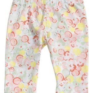 Name it Caprileggingsit Harriet mini Valkoinen Kuvioitu