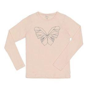 Name it Dana pitkähihainen T-paita