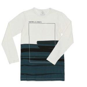 Name it Demil pitkähihainen T-paita