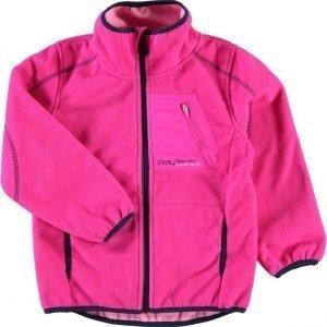 Name it Fleeceneuletakki Mambo Pink Glow