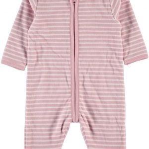 Name it Hupullinen potkupuku Momo Mini Dress Blues Light pink
