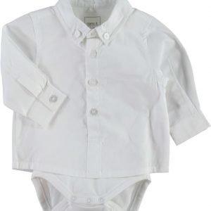 Name it Paitabody Sander Baby Bright White