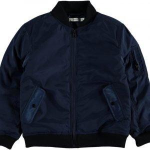 Name it Pilottitakki Bomb Dress Blues Navy