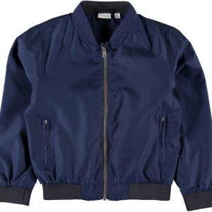 Name it Pilottitakki Pax Dress Blues