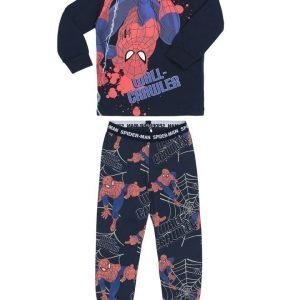 Name it Spider Man pyjama