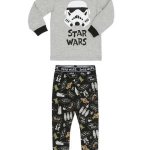 Name it Star Wars pyjama