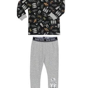 Name it Star Wars pyjama