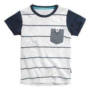 Name it T-paita Gike Valkoinen