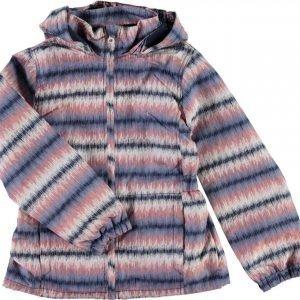 Name it Takki Raidallinen Mello Kids Dress Blues