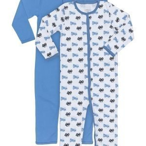 Name it pyjama 2-pakk