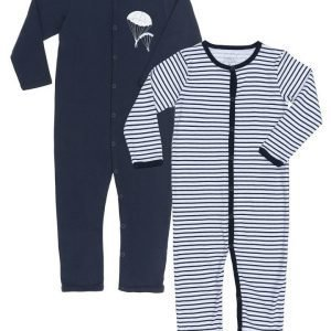 Name it pyjamat 2-pakk