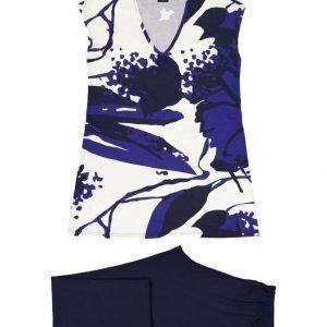Nanso Elegia Pyjama