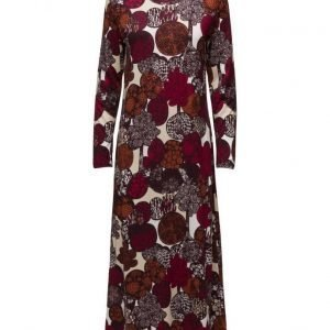 Nanso Ladies Long Dress MäNtykallio maksimekko