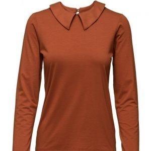 Nanso Ladies Shirt Katve pitkähihainen pusero