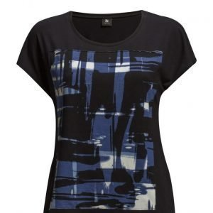 Nanso Ladies T-Shirt Final toppi