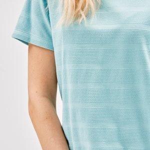 Nanso Sorbetti T-Paita Vaaleansininen
