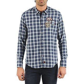 Napapijri GEPSON pitkähihainen paitapusero