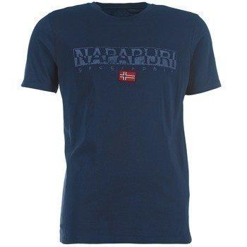 Napapijri SAPRIOL SHORT lyhythihainen t-paita