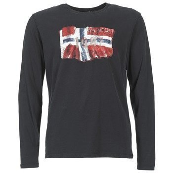 Napapijri SERES pitkähihainen t-paita