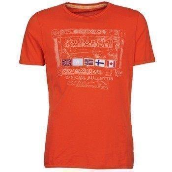 Napapijri SIKAN lyhythihainen t-paita