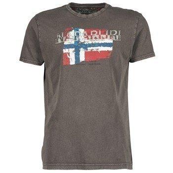Napapijri SLOOD CREW lyhythihainen t-paita