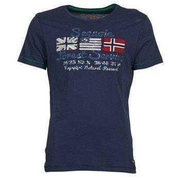 Napapijri SOLIM lyhythihainen t-paita