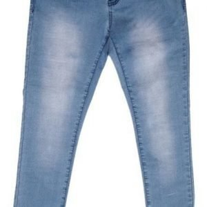 Native Farkut Slim leg Blue Denim