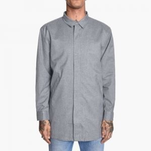 Native North Tech Trench Coat