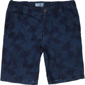 Native Shorts Stanford Blue Denim