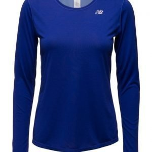 New Balance Accelerate Long Sleeve urheilupaita