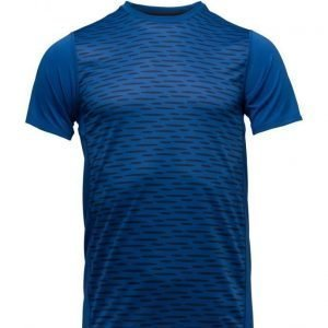 New Balance Accelerate Ss Graphic Top urheilupaita