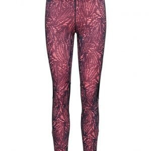 New Balance Impact Tight Print urheilutrikoot