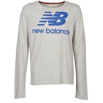 New Balance NBSS1403 LONG SLEEVE TEE pitkähihainen t-paita