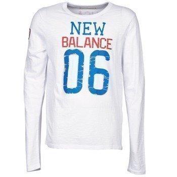 New Balance NBSS1404 GRAPHIC LONG SLEEVE TEE pitkähihainen t-paita