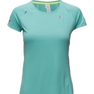 New Balance Nb Ice Short Sleeve urheilupaita