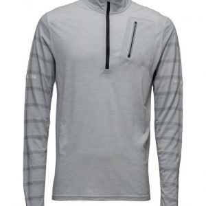 New Balance Performance Merino Half Zip treenipaita