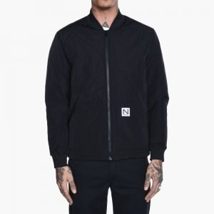 New Black Baltimore Jacket