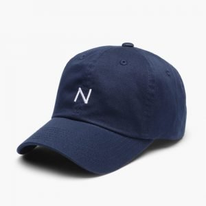 New Black Baseball Cap Navy