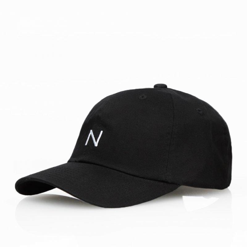 New Black Baseball -lippis