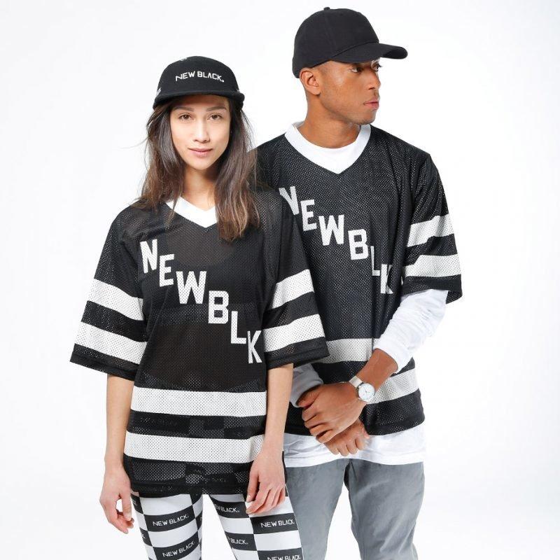New Black Icing -t-paita
